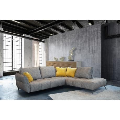 Canapé moderne Miki Ferrari Moon
