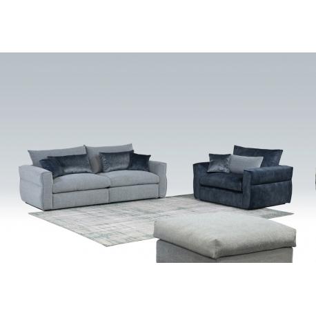 Canapé moderne Montone