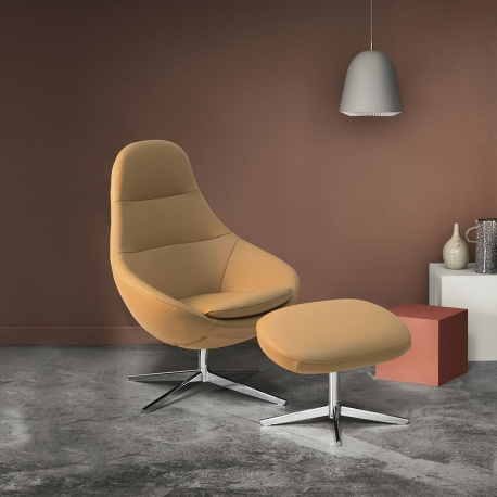 Fauteuil de relaxation Tuck