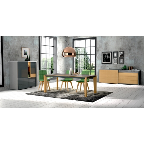 s jour fusion le g ant du meuble. Black Bedroom Furniture Sets. Home Design Ideas