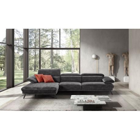 Canapé moderne Eva