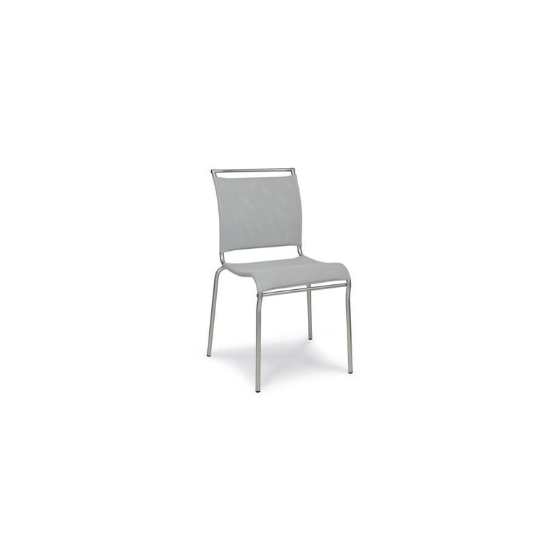 chaise connubia air le g ant du meuble. Black Bedroom Furniture Sets. Home Design Ideas