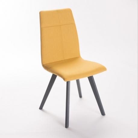 chaise lyna le g ant du meuble. Black Bedroom Furniture Sets. Home Design Ideas