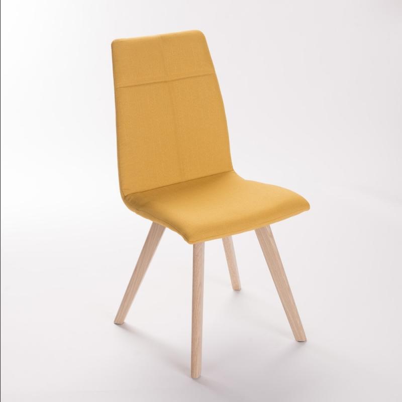 Chaise lyna le g ant du meuble for Meuble chaise