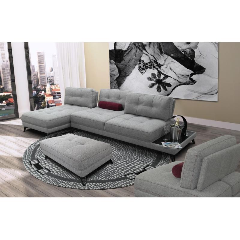 canap long island le g ant du meuble. Black Bedroom Furniture Sets. Home Design Ideas