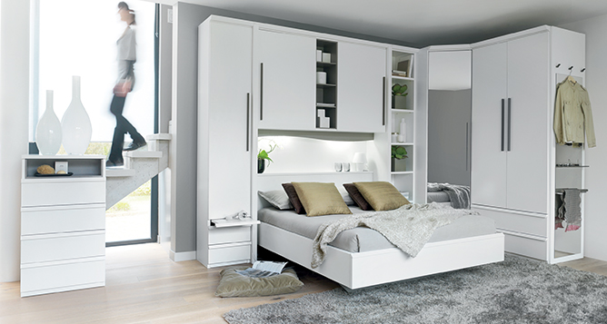 Chambre a coucher celio pluriel chambres adultes le for Chambres modernes a coucher