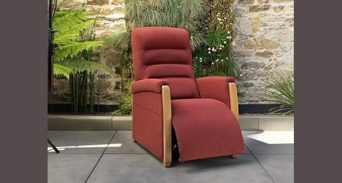 Meubles debray fauteuil de relaxation mini electrique 1 for Geant du meuble