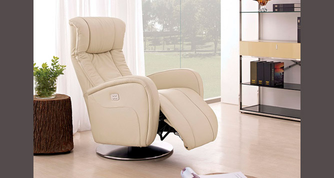 fauteuil relaxation stressless meuble de salon contemporain. Black Bedroom Furniture Sets. Home Design Ideas
