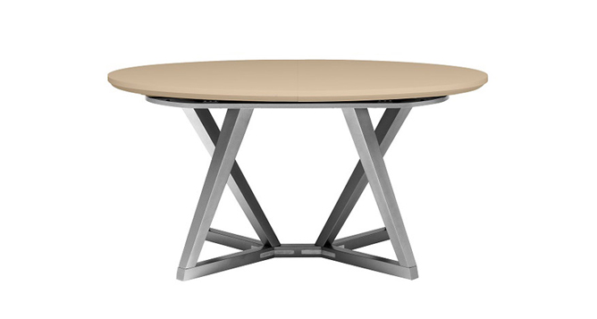 TABLE OVALE 310041 Setis