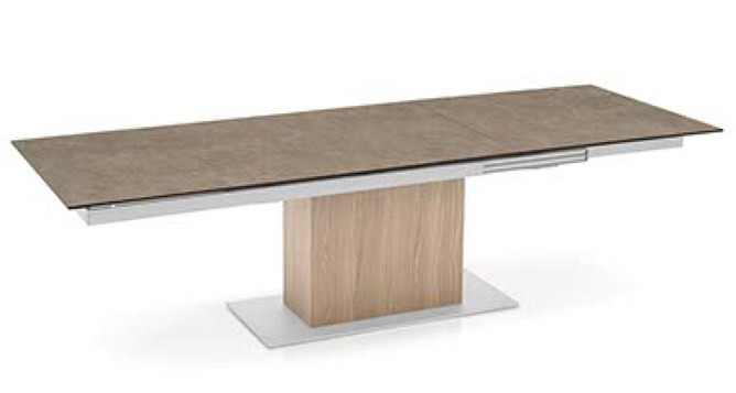 TABLE RECTANGULAIRE Syncro