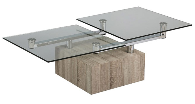 tables basses le geant du meuble. Black Bedroom Furniture Sets. Home Design Ideas