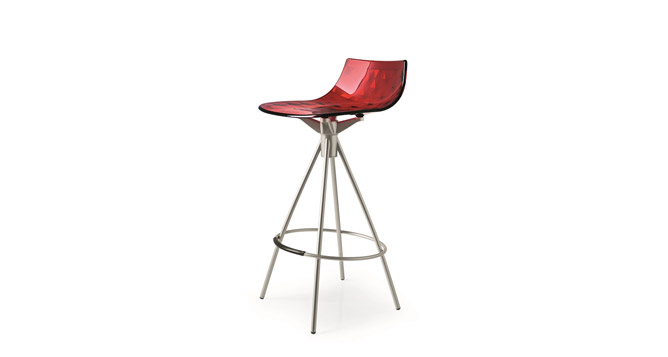 TABOURET DE BAR Ice