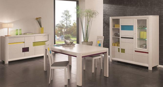 S jours le geant du meuble for Mobilier sejour contemporain