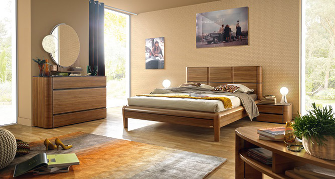 meubles debray chambre a coucher dov a gautier. Black Bedroom Furniture Sets. Home Design Ideas
