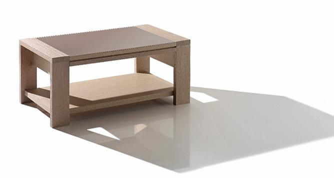 Tables basses le geant du meuble for Table basse petit salon