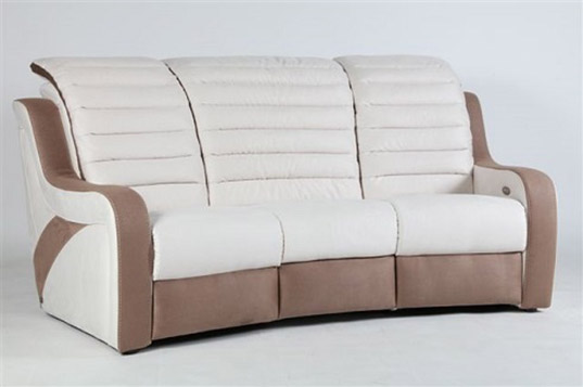 Canap s et fauteuils de relaxation le geant du meuble for Canape home cinema