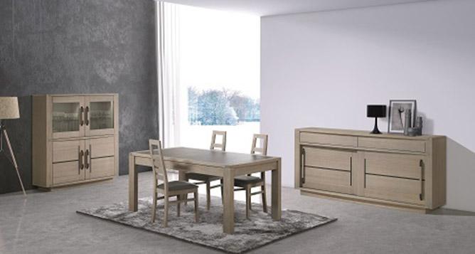 Sejour oki s jours le geant du meuble for Geant du meuble