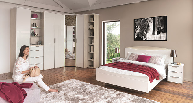 rangements et literie ameublement saint louis. Black Bedroom Furniture Sets. Home Design Ideas