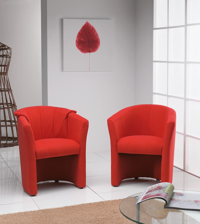 Fauteuil idsofa romeo canap s modernes le geant du meuble for Geant du meuble