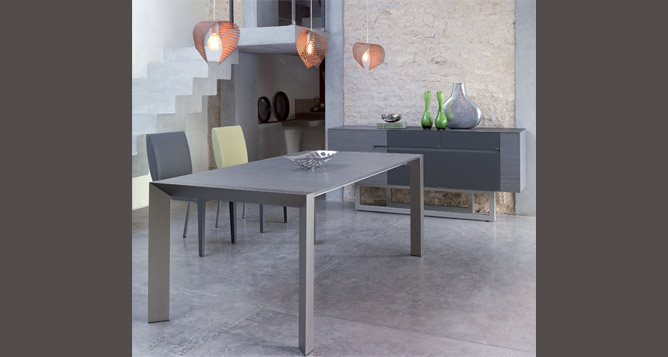 TABLE RECTANGULAIRE 310030 Setis