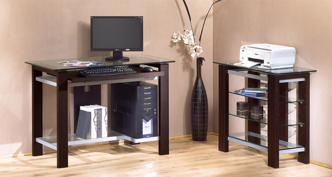 meubles ortelli meubles informatiques menard. Black Bedroom Furniture Sets. Home Design Ideas