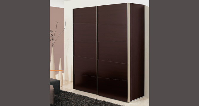 meubles ortelli rangement portes coulissantes od a gautier. Black Bedroom Furniture Sets. Home Design Ideas