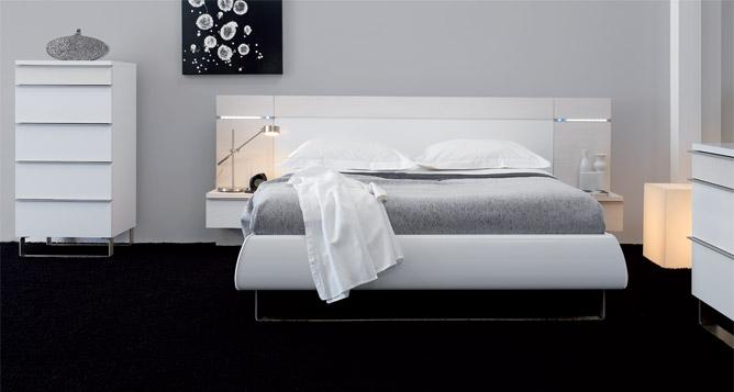 Meubles ortelli ameublement dans le jura for Meubles chambre a coucher contemporaine
