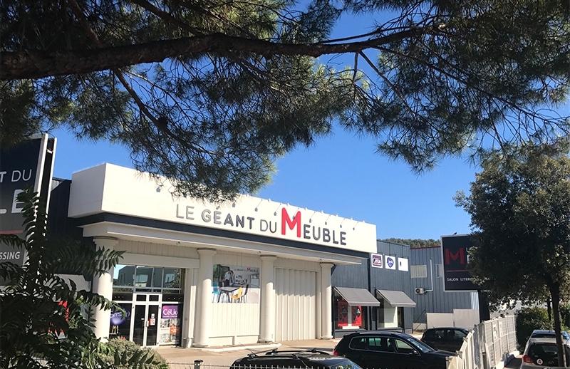 Magasin Meuble Toulon