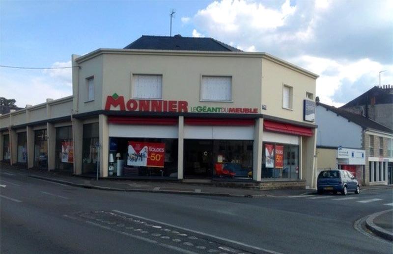 MEUBLES MONNIER MAYENNE