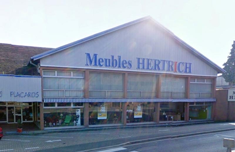 LE GEANT DU MEUBLE - HERTRICH EPFIG