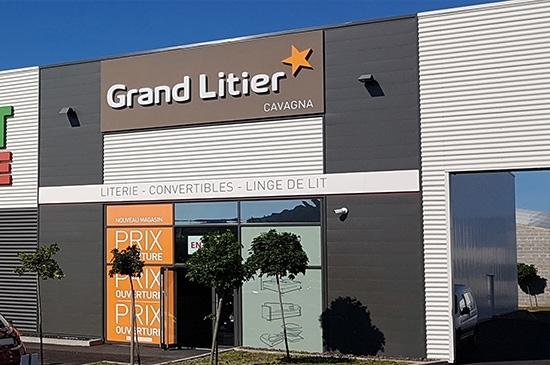 Grand Litier Aubière