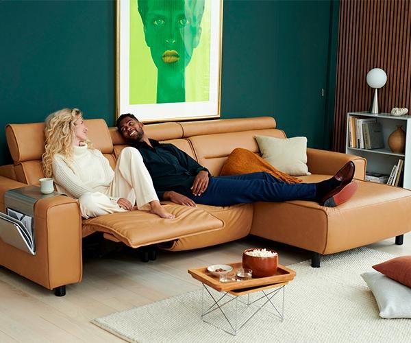Stressless Le Geant Du Meuble